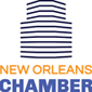 NOLA Swing is a proud member of the New Orleans Chamber of Commerce